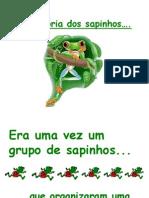 A_História+do+sapinho.pps+