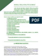 principi e metodi della salute globale