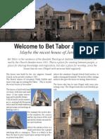 Bet Tabor, Conrad Schick