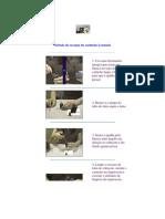 eBook - Recarga de Cartucho Lexmark - Preto