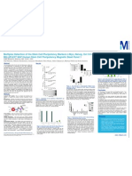 Multiplex Detection of the Stem Cell Pluripotency Markers c-Myc, Nanog, Oct 3/4 and Sox2