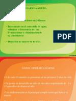 enfermedad diarreica aguda-pediatria