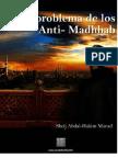 El problema de lo Anti-Madhab
