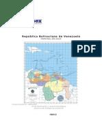 perfil de venezuela