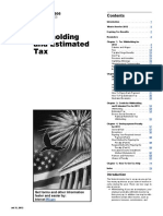 IRS Publication 505