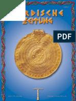 Nordische Zeitung 1-2001