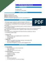 Resumen tema FTP de SRI