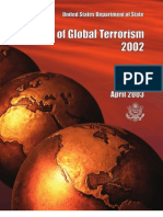 Patterns of Global Terrorism