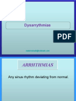 Cardiovascular Disorders 1