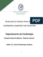 guias de cardiologia