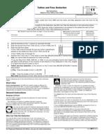 IRS Publication Form 8917