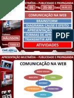 APRESENTAÇÃO 05