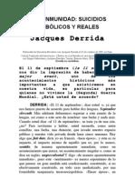 Autoinmunidad Derrida