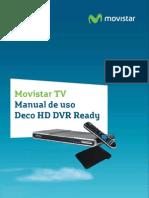 Manual DVR nueva gráfica