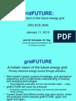 OSU gridFUTURE Presentation