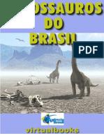 Dinossauros no  Brasil