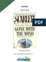 Alexandra Ripley - Scarlett (PDF)(Rev)