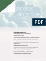 Mudança do Clima no Brasil