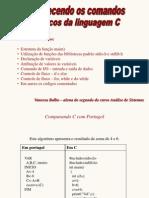 Comandos Basicos de C++