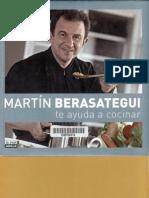 Berasategui Martin - Te Ayuda a Cocinar