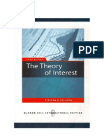 TheTheory of Interest