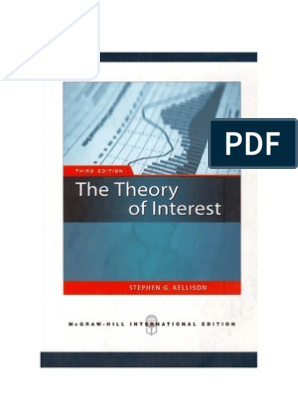 theory of interest There are various theories which have been put forward from time to time as to why the interest is paid the most important theories are: (1) productivity theory of interest.