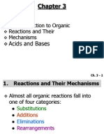 Organic Chem. Notes