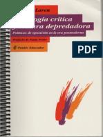 118452470-Pedagogia-critica-y-cultura-depredadora-de-Peter-Mc-Laren