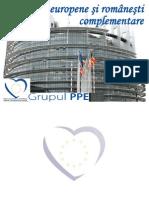 finantare europeana
