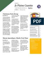HPM Gazette