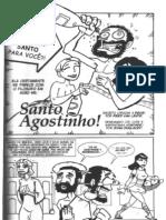 Santo Agostinho em quadrinhos