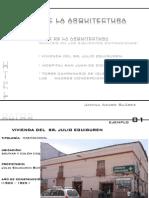 Crítica de la arquitectura Loja - Ecuador