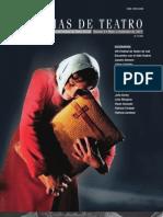 Revista Memoria del Teatro N 9