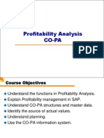 SAP Profitability Analysis PPT