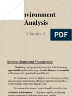 Services Marketing Ch.2