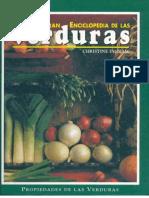 La gran enciclopedia de las verduras