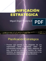 03 Planificación estratégica