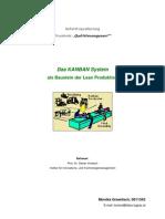 Das KANBAN System