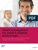 Talent Management for SME