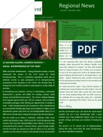 JA Africa Newsletter