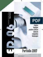 Revista Portfolio v06