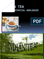 tea business