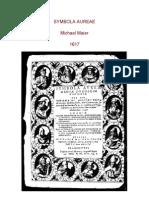 Michael Maier - Symbola Aureae 161