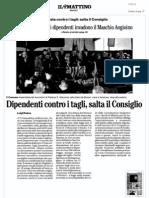 Rassegna Stampa 17.01.13