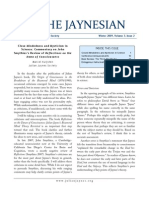 The Jaynesian - Vol 3, Issue 2