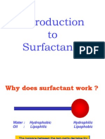 SURFACTANT