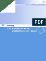 MODELO DE SISTEMA DE GETIÓN AMBENTAL ISO 14001:2004