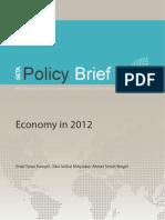 Economy in 2012