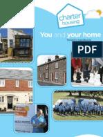 Charter Housing Tenant Handbook