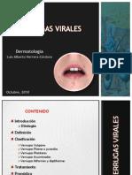 Verrugas virales